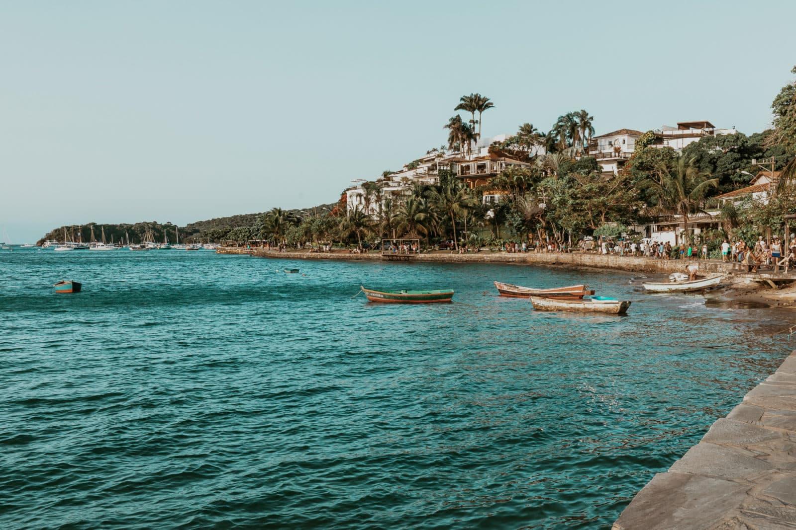 Búzios and its beaches: From a fishing village to the beach hotspot near Rio de Janeiro 6