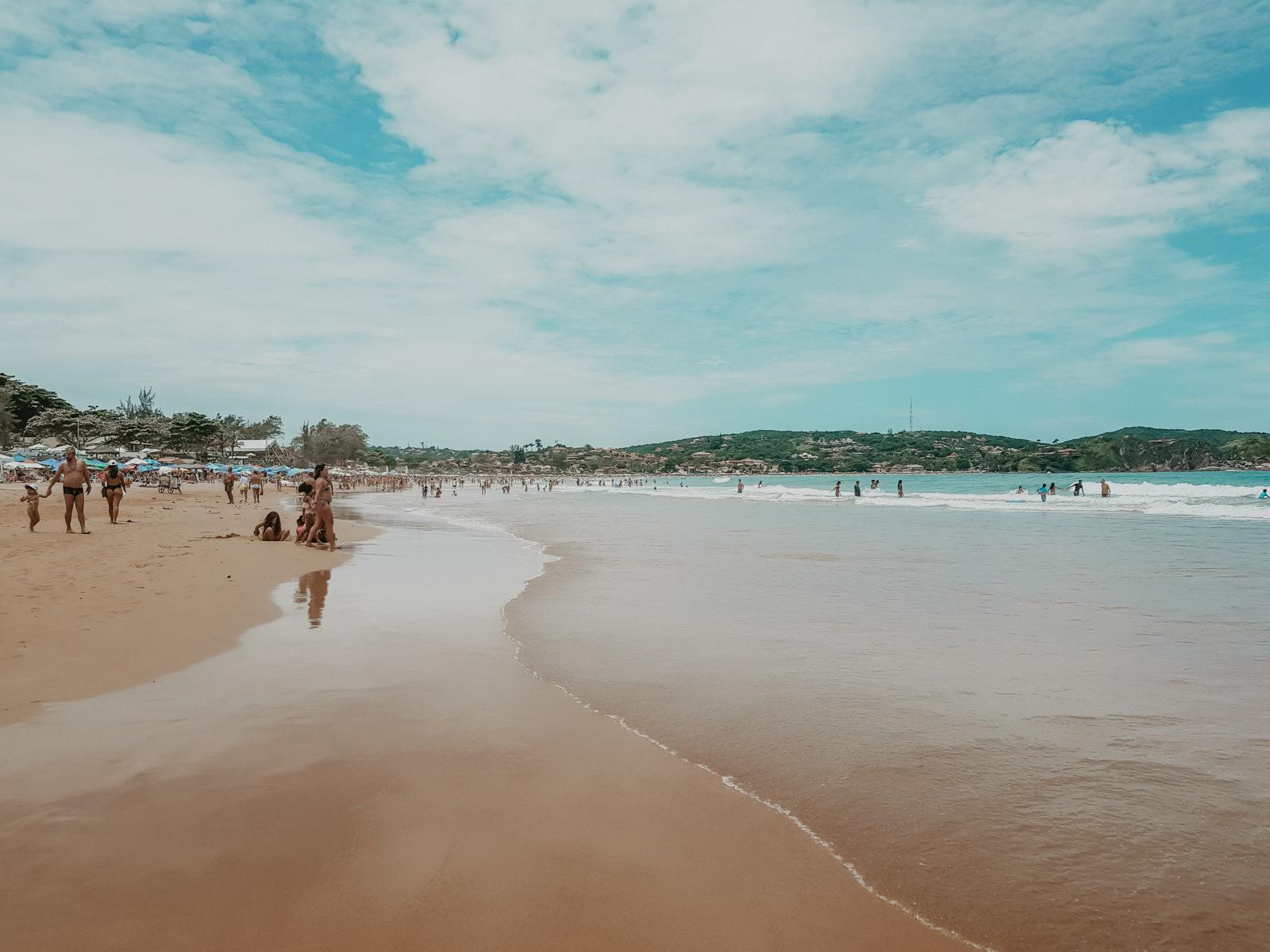 Buzíos: Die schönsten Strände Brasiliens! | Travel Guide mit Tipps