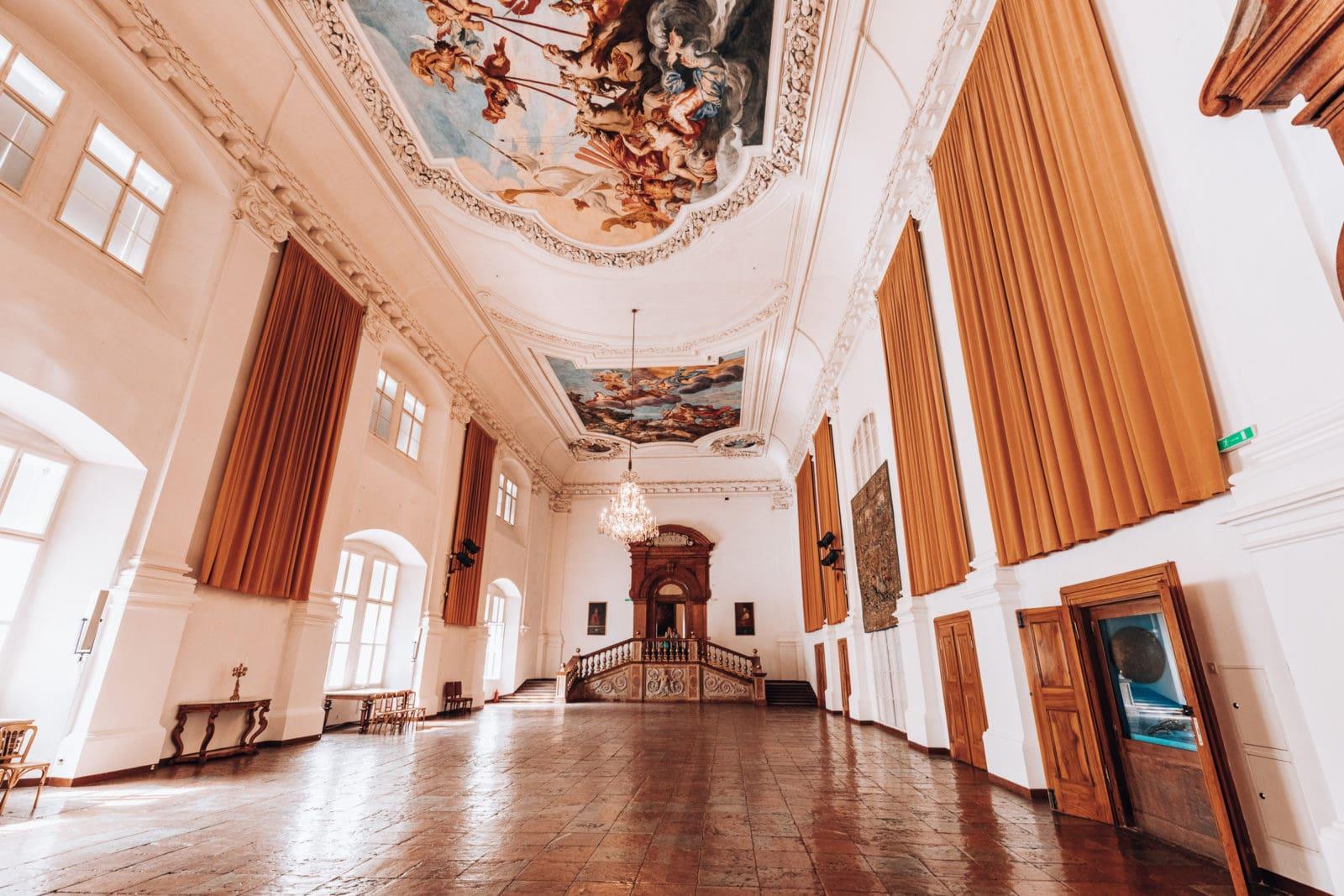 Salzburg Sehenswürdigkeiten DomQuartier