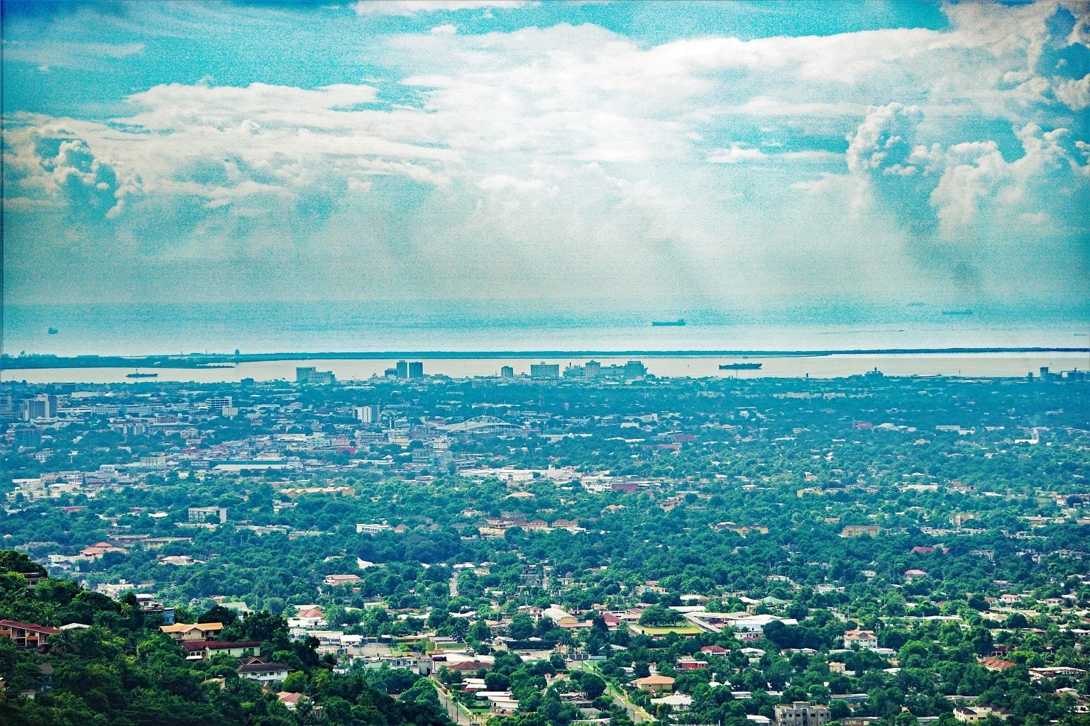 Jamaika Sehenswürdigkeiten Kingston