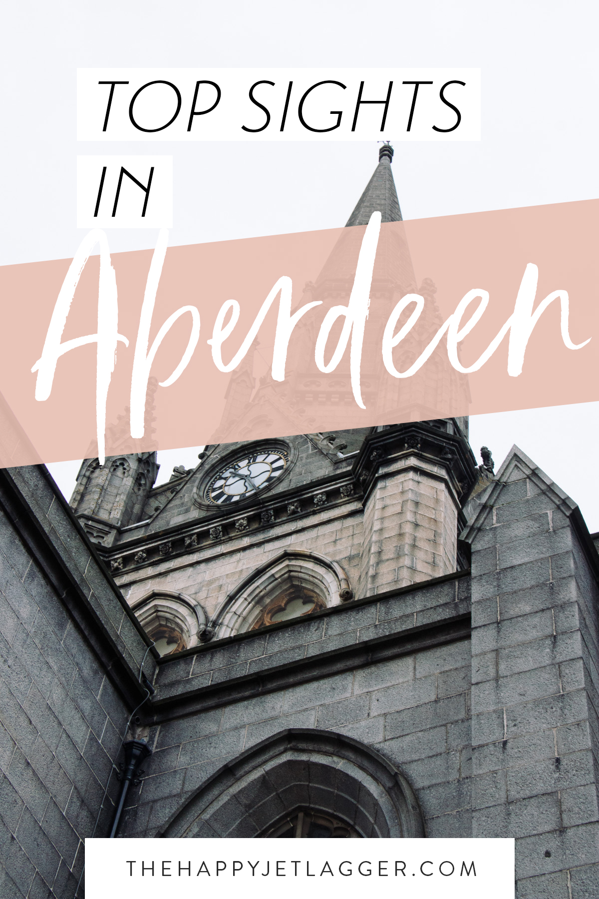 What to do in Aberdeen, Scotland! A guide for the Silver City 7