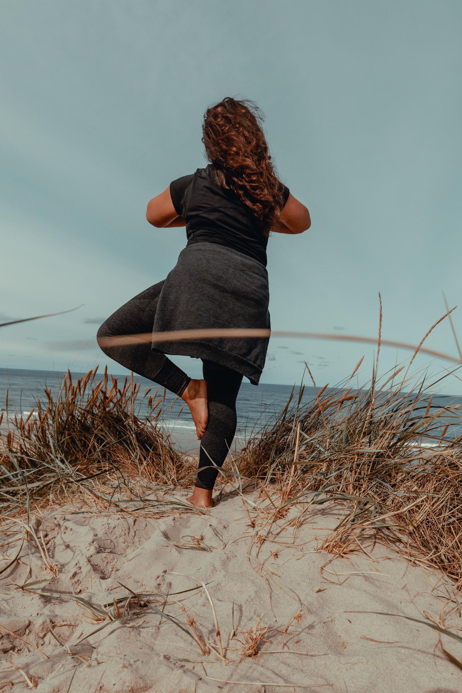 Sylt: Bildungsurlaub mit Yoga, Strand & Meer 7