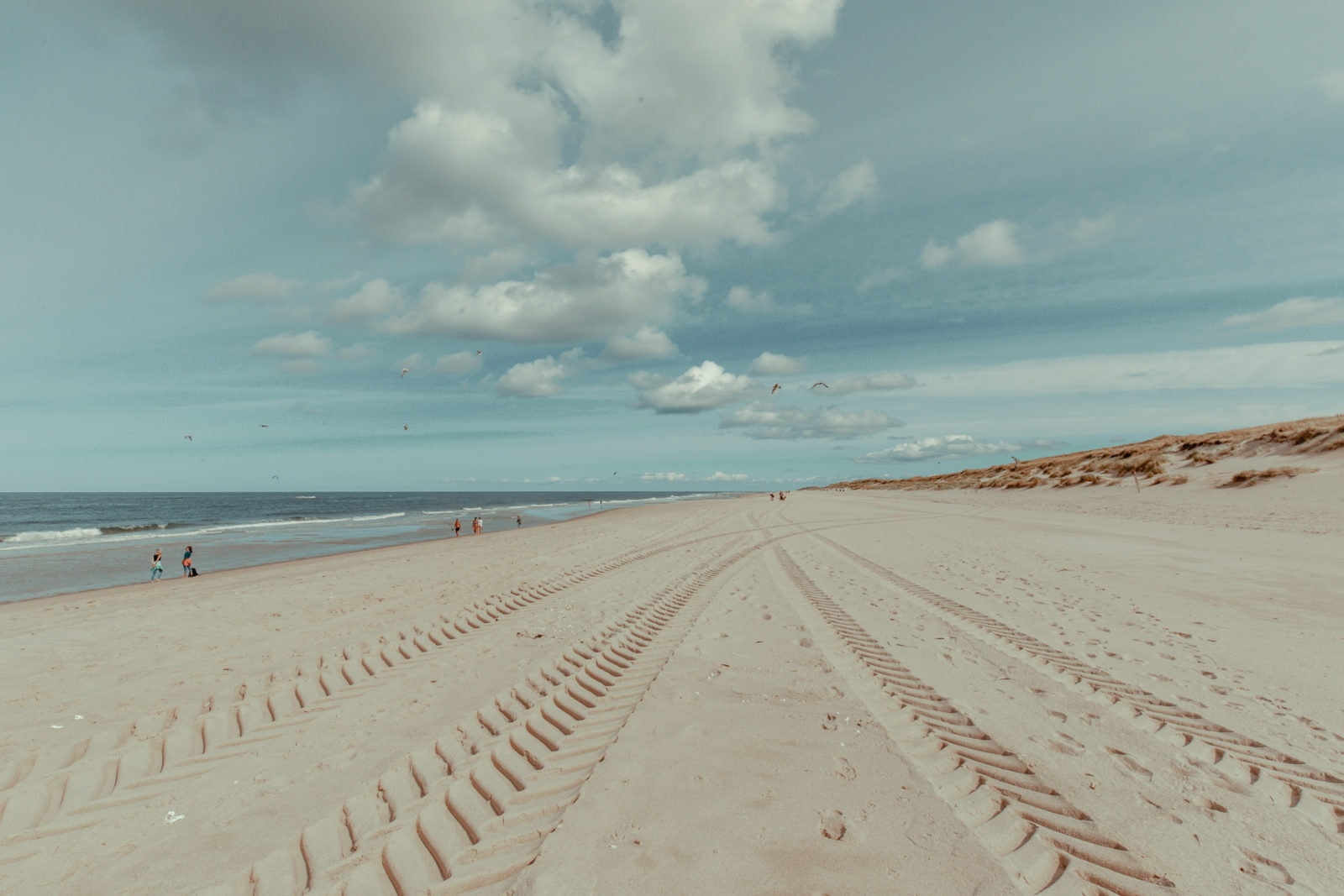 Sylt: Bildungsurlaub mit Yoga, Strand & Meer 3