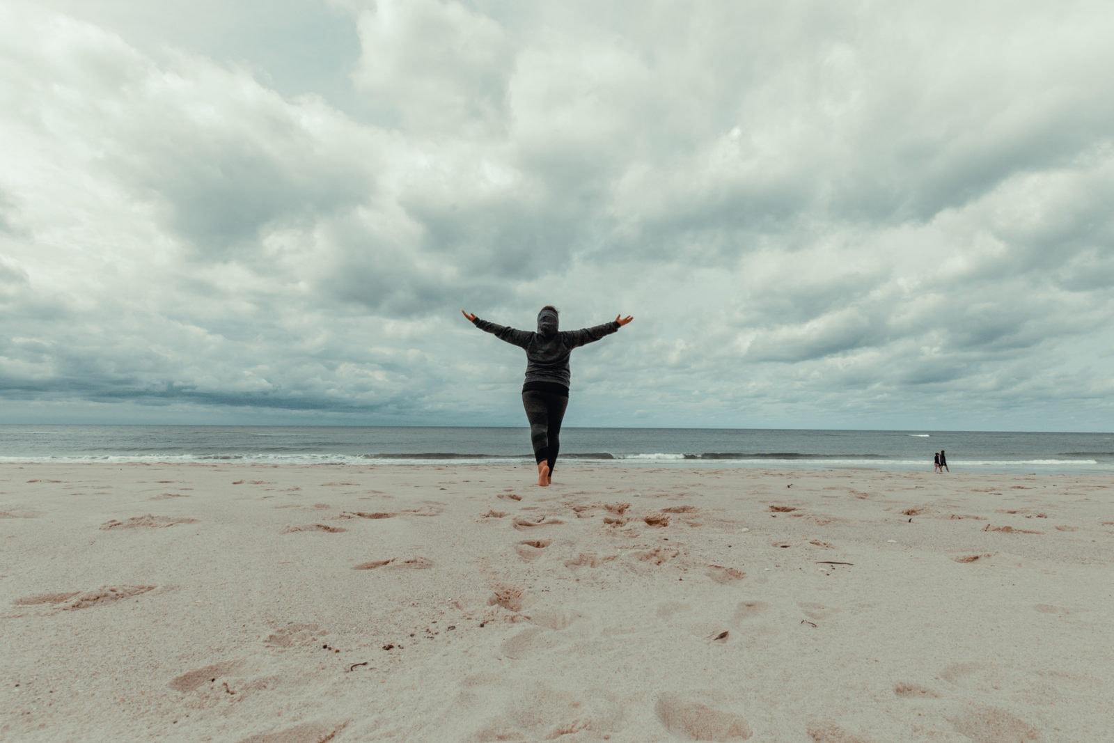 Sylt: Bildungsurlaub mit Yoga, Strand & Meer 16