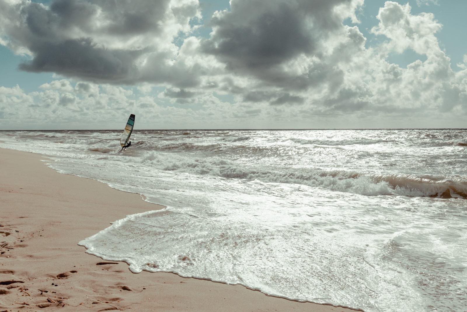 Sylt: Bildungsurlaub mit Yoga, Strand & Meer 1