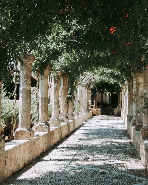 Jardines de Alfabia: Mallorcas tropischer Garten 5