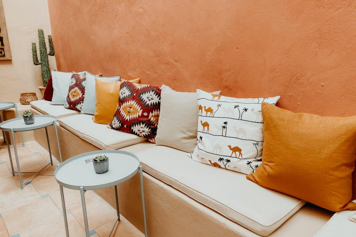 Cafe Candela Felanitx Mallorca