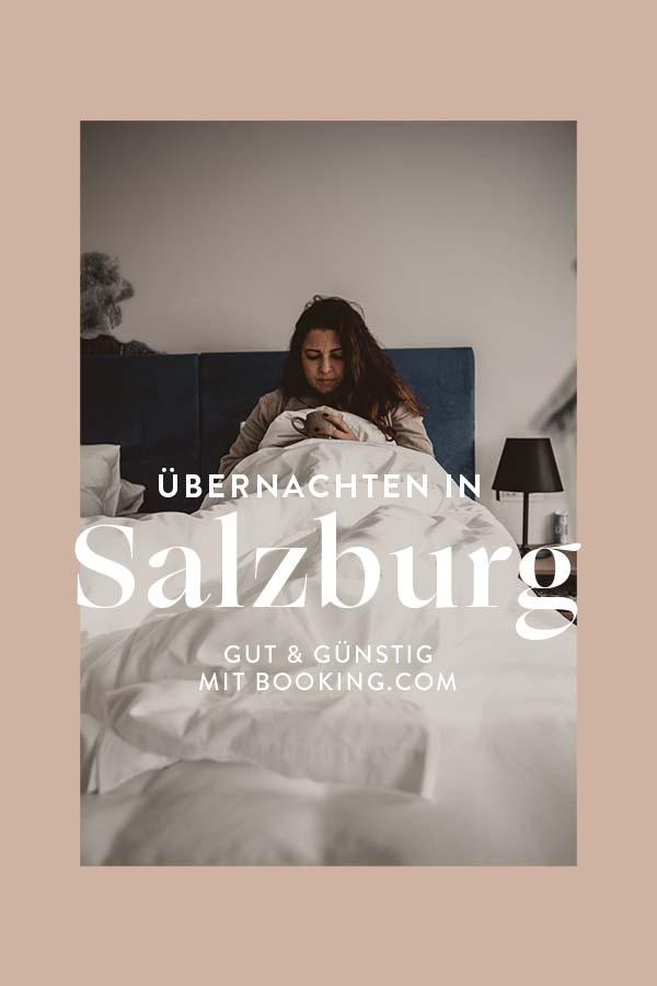 Übernachten in Salzburg Hotel Tipps