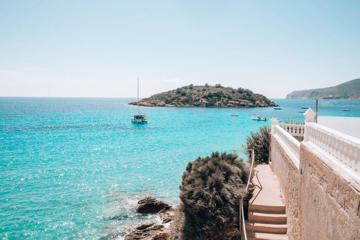 Sant Elm Mallorca sea view